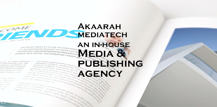 What we do as a Media company ?